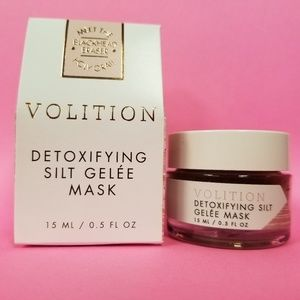 BNIB! What if detoxifying could also moisturize...